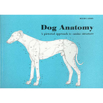 Dog Anatomy: A Pictorial Approach to Canine Structure by Peter C. Goody, 9780851316369