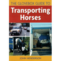 Glovebox Guide to Transporting Ho by John Henderson, 9780851318783