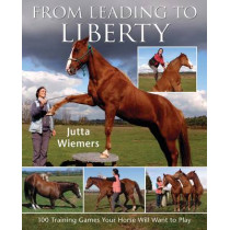 From Leading to Liberty by Jutta Wiemers, 9780851319759