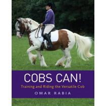 Cobs Can by Omar Rabia, 9780851319766