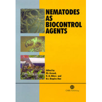 Nematodes as Biocontrol Agents by P. S. Grewal, 9780851990170