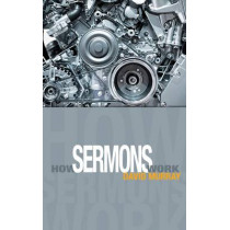 How Sermons Work by David Murray, 9780852347485