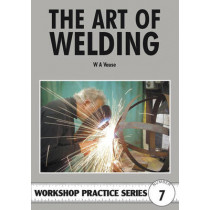 The Art of Welding by W.A. Vause, 9780852428467