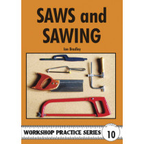 Saws and Sawing by Ian C. Bradley, 9780852428870