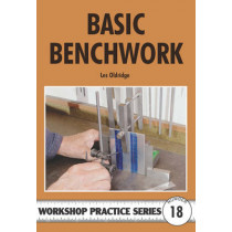 Basic Benchwork by Les Oldridge, 9780852429204