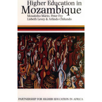 Higher Education in Mozambique - A Case Study by Mouzinho Mario, 9780852554302