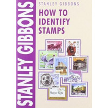 How to Identify Stamps by Stanley Gibbons, 9780852598399