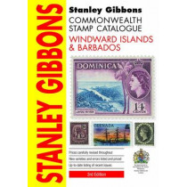 Windward Islands & Barbados Catalogue by Jefferies, 9780852599495
