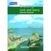 Cruising Guide to the Cork and Kerry Coast by Graham Swanson, 9780852887585