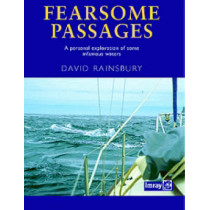 Fearsome Passages by David Rainsbury, 9780852888360