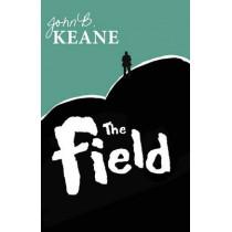 The Field by John B. Keane, 9780853429760