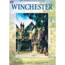 Winchester City Guide by Vivien Brett, 9780853729242
