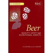 Beer: Quality, Safety and Nutritional Aspects by Paul S. Hughes, 9780854045884