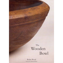 The Wooden Bowl by Robin Wood, 9780854421305