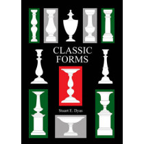 Classic Forms by Stuart Dyas, 9780854421909