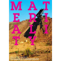 Materiality by Petra Lange-Berndt, 9780854882373
