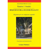 Sender: Requiem for a Spanish Peasant by Graham Whittaker, 9780856687822