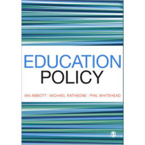 Education Policy by Ian Abbott, 9780857025777