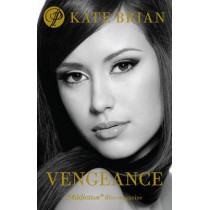Vengeance by Kate Brian, 9780857071507
