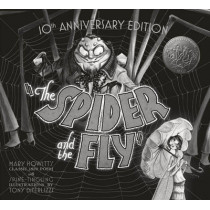 The Spider And The Fly by Tony DiTerlizzi, 9780857079701