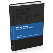 Tao Te Ching: The Ancient Classic by Lao Tzu, 9780857083111
