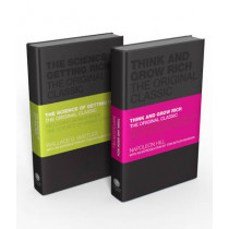 The Success Classics Collection : Think and Grow Rich and The Science of Getting Rich by Napoleon Hill, 9780857086259