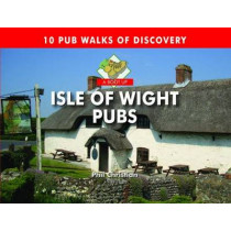 A Boot Up Isle of Wight Pubs by Philip Christian, 9780857100863