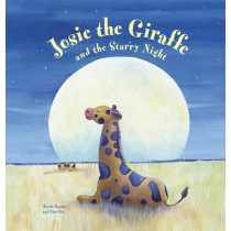 Josie the Giraffe and the Starry Night by Nicola Baxter, 9780857235268