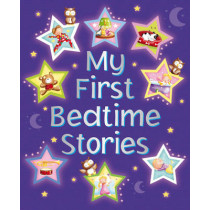 My First Bedtime Stories by Nicola Baxter, 9780857238092