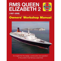Queen Elizabeth 2 Manual: An insight into the design, construction and opera by Haynes, 9780857332165