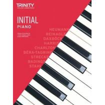 Trinity College London Piano Exam Pieces & Exercises 2018-2020. Initial Grade, 9780857365989