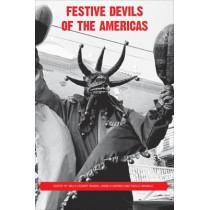 Festive Devils of the Americas by Milla Cozart Riggio, 9780857421791