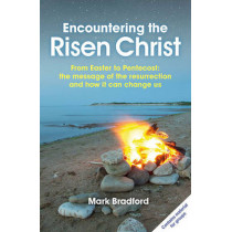 Encountering the Risen Christ: From Easter to Pentecost: the message of the resurrection and how it can change us by Mark Bradford, 9780857464286