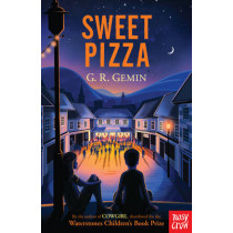 Sweet Pizza by Giancarlo Gemin, 9780857636300