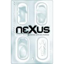 Nexus: Nexus Arc Volume One by Ramez Naam, 9780857662927