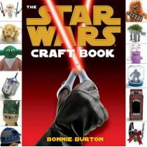 The Star Wars Craft Book by Bonnie Burton, 9780857686176