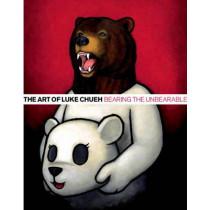 Art of Luke Chueh by Luke Chueh, 9780857689276