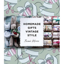 Homemade Gifts Vintage Style by Sarah Moore, 9780857830050