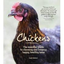 Chickens by Suzie Baldwin, 9780857830692