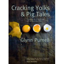 Cracking Yolks & Pig Tales by Glynn Purnell, 9780857832238