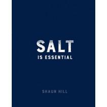 Salt is Essential by Shaun Hill, 9780857833389