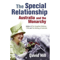 The Special Relationship by David Hill, 9780857987556