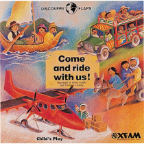 Come and Ride with Us by Annie Kubler, 9780859537940