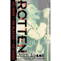 Rotten by John Lyden, 9780859653411