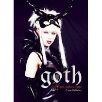 Goth by Gavin Baddeley, 9780859654333