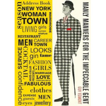 Manly Manners For The Impeccable Gent by Guy Egmont, 9780859655453