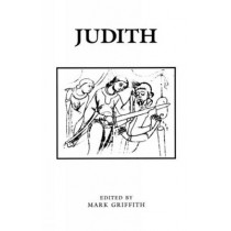 Judith by Mark Griffith, 9780859895682