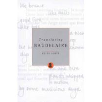 Translating Baudelaire by Clive Scott, 9780859896580