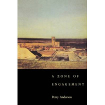 A Zone of Engagement by Perry Anderson, 9780860915959