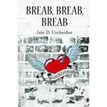 Breab, Breab, Breab by John Urquhart, 9780861525867
